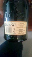 Licor Beirão - Produit