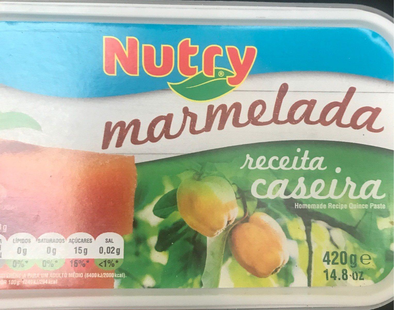 Marmelade - Product