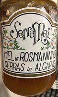 Miel de lavande maritime de l'Algarve - Product - fr