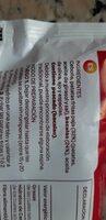 Bacalao Dorado - Ingrediënten