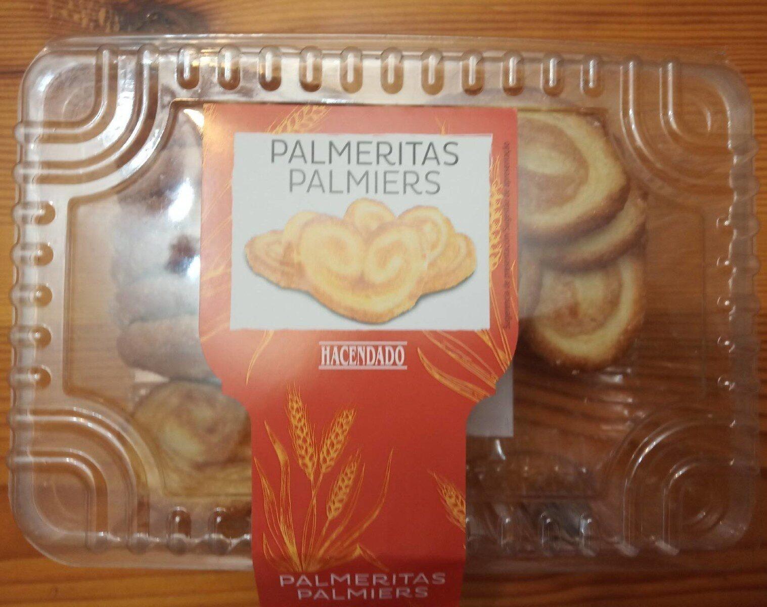 Palmeritas - Prodotto - es