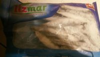 Sardine pequena - Product