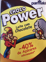 Choco Power - Product