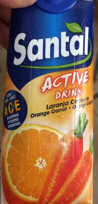 Santal active - Produit - fr