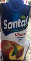 Nectar de peche - Produit - fr