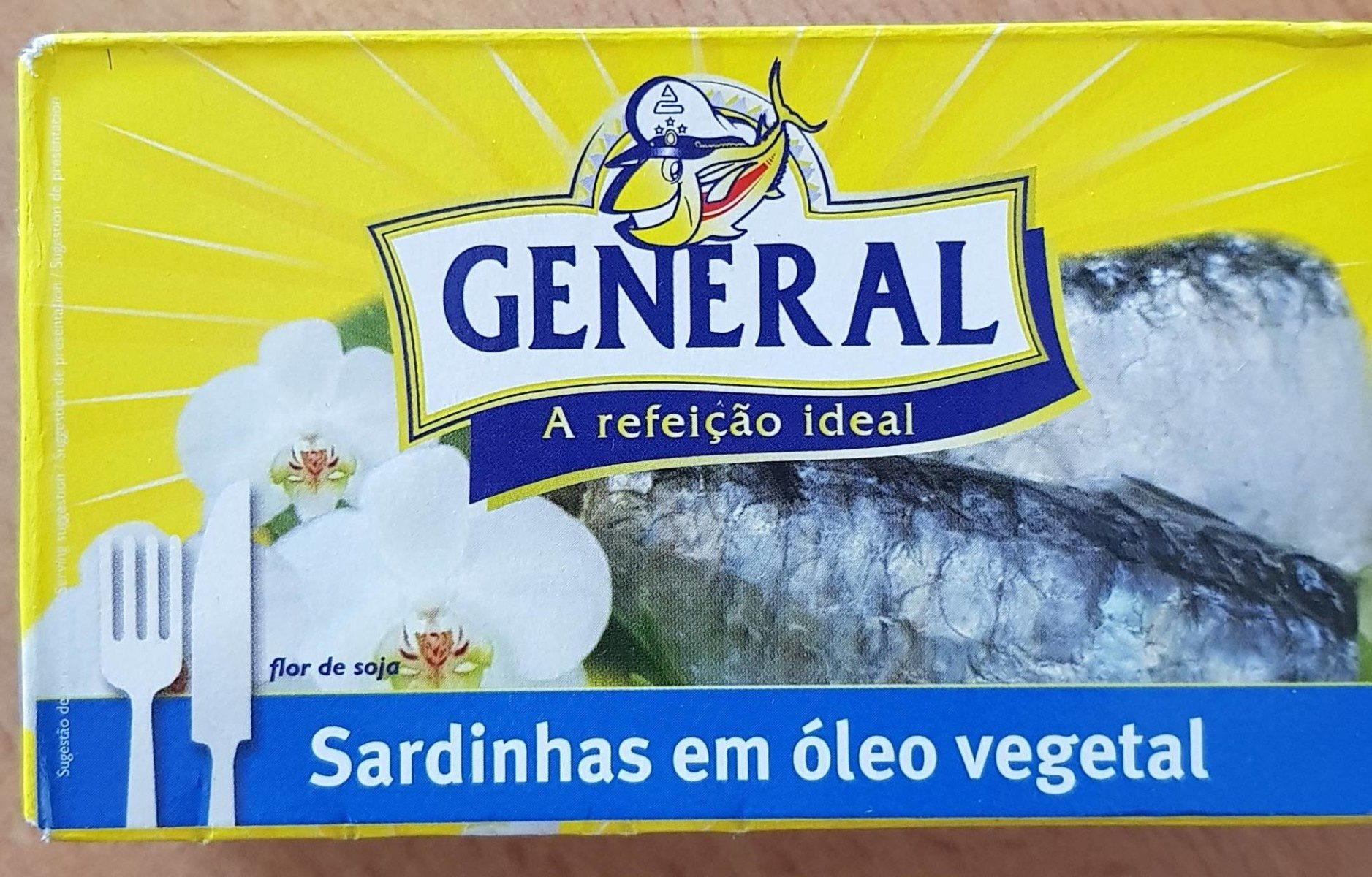 Sardines - Product - nl