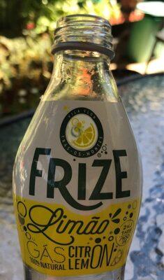 Lemon Frize - Producto