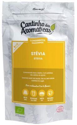 Stévia - Prodotto - pt
