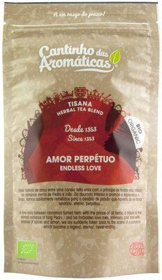 Tisana Amor Perpétuo - Produit
