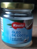 Aceite de coco - Product