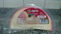 Queijo Flamengo - Product