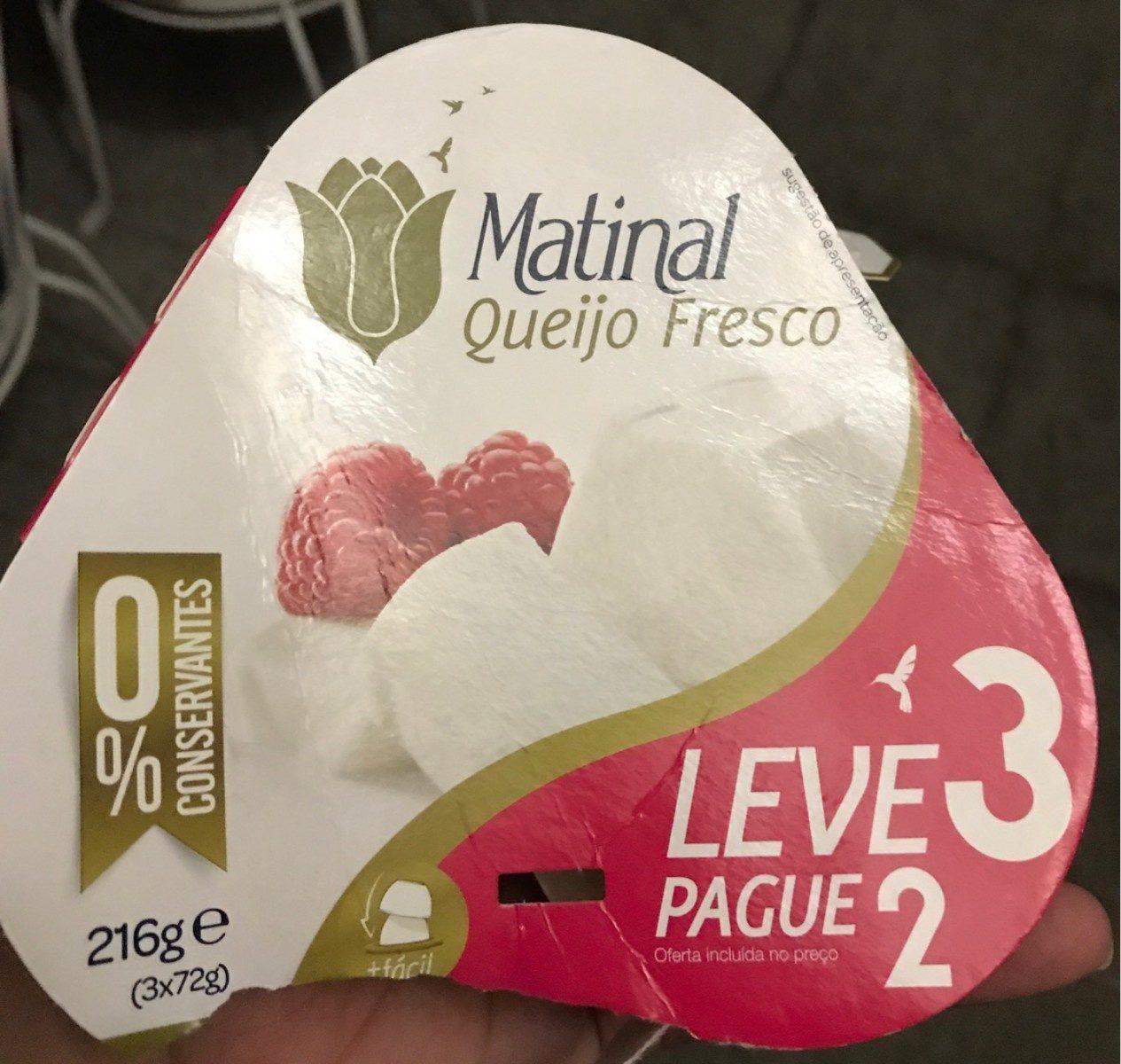 Qeijo fresco - Product