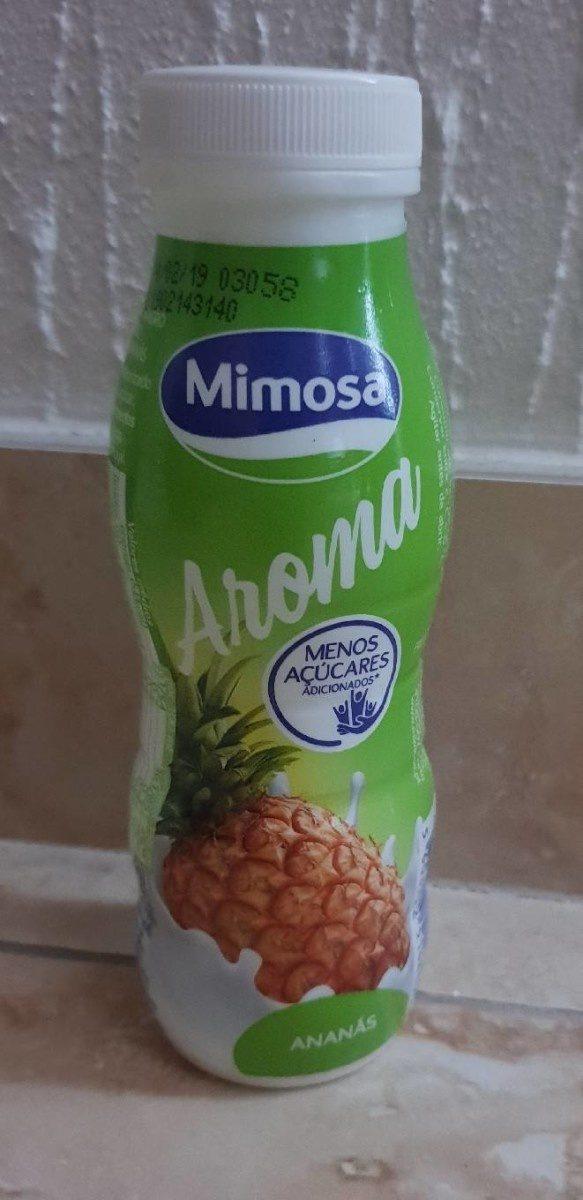Mimosa Ananas - Producto - fr