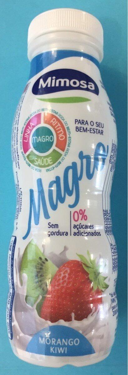 Magro morango kiwi - Product - pt