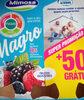 iogurte líquido magro - Product