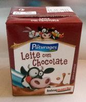Leite com chocolate - Produto - pt