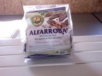Biscoitos Integrais de Alfarroba - Product