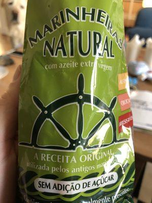 Marinheiras natural - Product