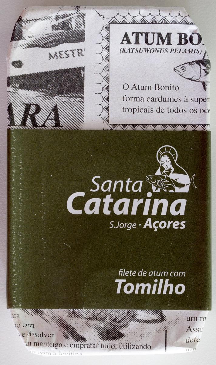 Tomilho - Produit