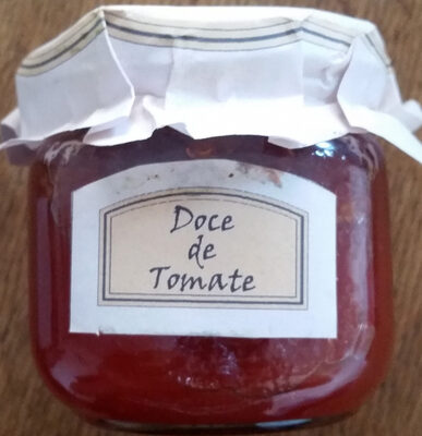 Doce de Tomate - Product