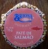 Salmon paté - Product