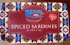 Sardinas en aceite picante - Product