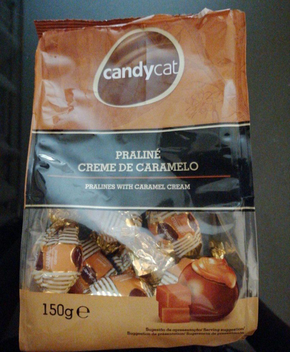 Praliné crème de caramelo - Product