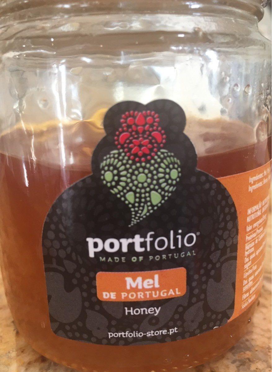 Mel de portugal - Produit