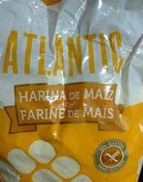Harina de Maiz - Producto - es