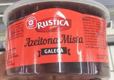 Azeitona Mista Galaga - Product