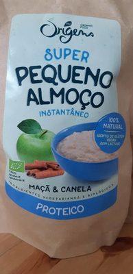 Super Pequeno Almoço - Proteico - Produit