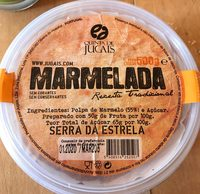 Marmelada - Product