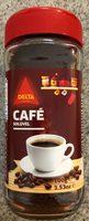 Cafe Delta Soluvel - Producte