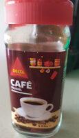 Delta Café Solúvel - Producte - pt
