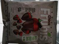 Chocó frubis - Prodotto - es