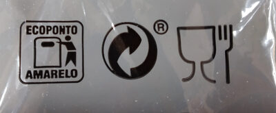 Pão de Mistura Trigo e Centeio - Recycling instructions and/or packaging information - pt