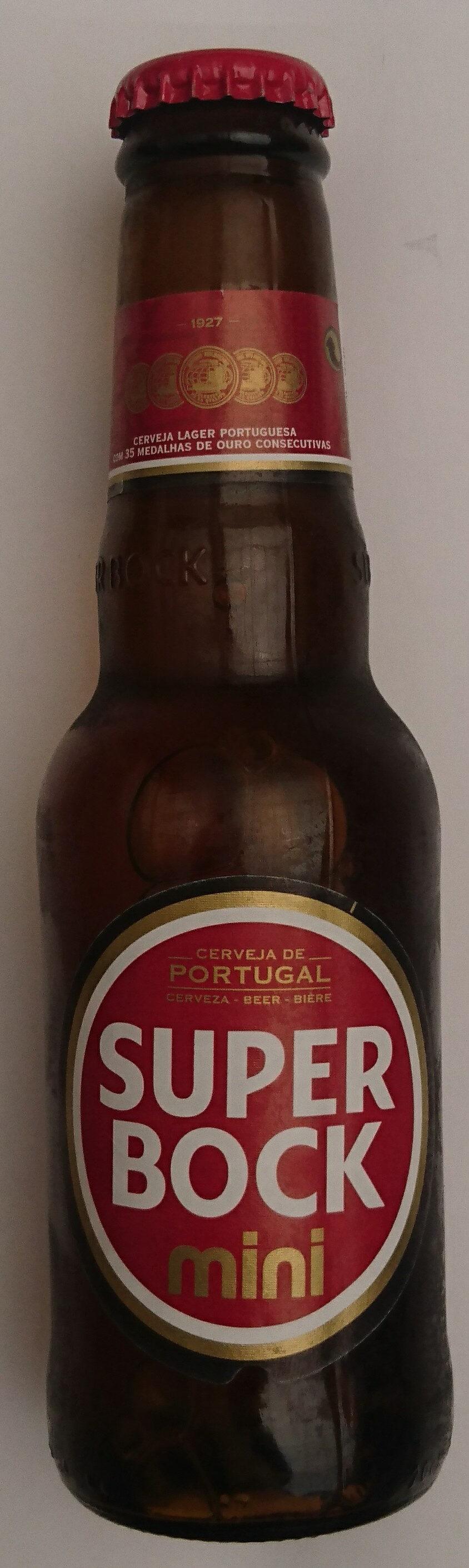 Cerveja mini - Product - pt