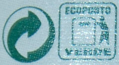 Pedras - Recycling instructions and/or packaging information - pt