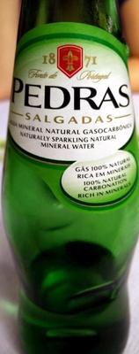 Salgadas - Product