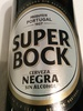cerveza negra sin alcohol - Product