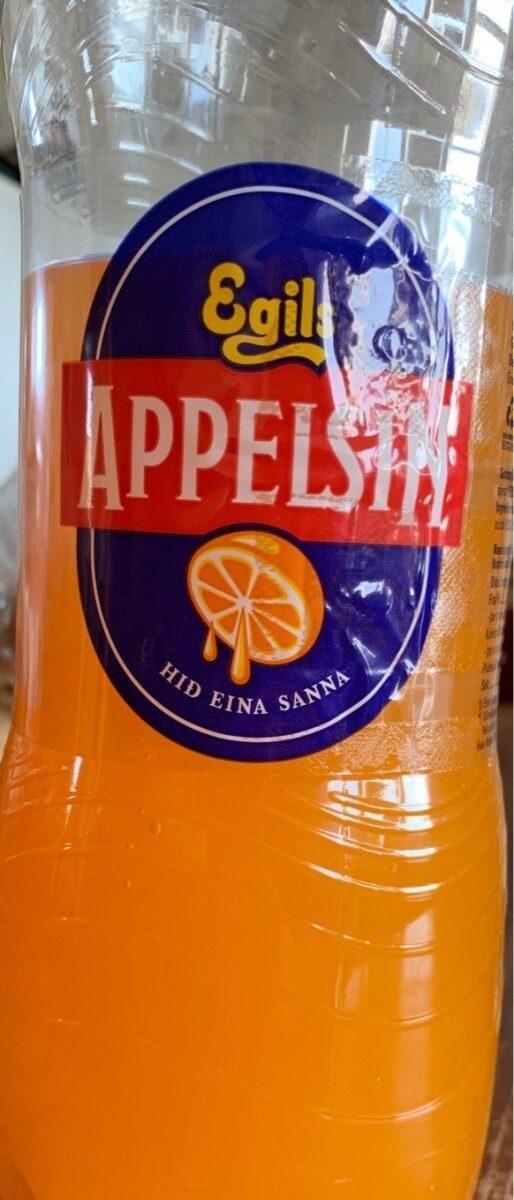 Appelsin - Product