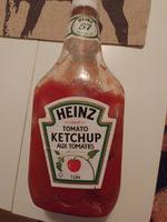 Ketchup - Product - fr