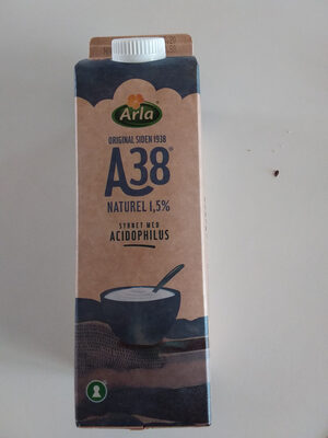 A38 - Product - da