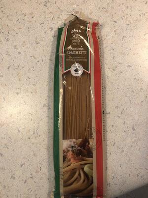 Vores Italienske pasta nr. 3 - Product