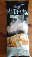 Hatting Gourmet Hvitløksbaguetter - Produit - en