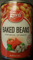 Baked Beans - Product - en
