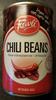 Chili Beans - Produit