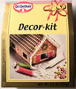Decor-kit - Product