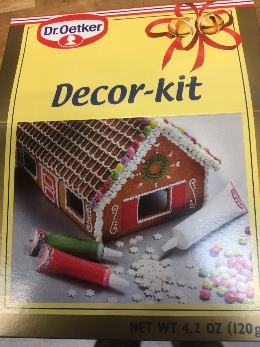 Decor-Kit - Produit - fr