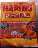 Haribo Persikor - Product
